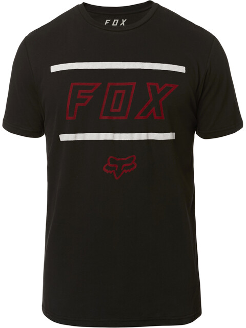 Fox Midway Airline SS Tech Shirt Men black